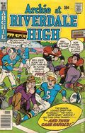 Archie at Riverdale High (1972) 51