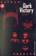 Batman Dark Victory (1999) 9