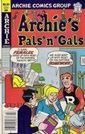 Archie's Pals 'n' Gals (1955) 151