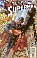 Adventures of Superman (1987) 581