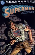 Realworlds Superman (2000) 1