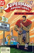 Superman Adventures (1996) 46