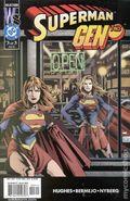 Superman Gen 13 (2000) 3A