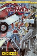 Captain Confederacy (1986 1st Series) 3