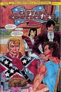Captain Confederacy (1986 1st Series) 4