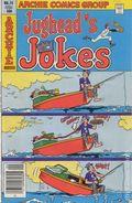 Jughead's Jokes (1967) 74