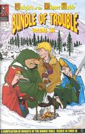 Knights of the Dinner Table Bundle of Trouble TPB (1998- Kenzer) 6-1ST