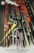 Batman Ego (2000) 1