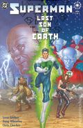 Superman Last Son of Earth (2000) 2