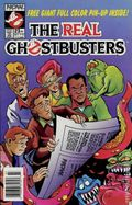 Real Ghostbusters (1988) 23
