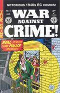 War Against Crime (2000 Gemstone) 5
