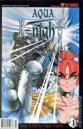 Aqua Knight Part 1 (2000) 3
