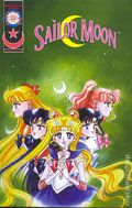 Sailor Moon (1998) 1REP