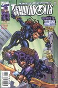 Thunderbolts (1997 Marvel) 43