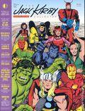 Jack Kirby Collector (1994 Magazine/Treasury) 29