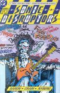 Sonic Disruptors (1987) 3