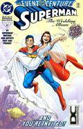 Superman The Wedding Album (1996) 1N