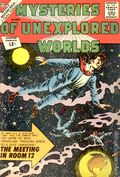 Mysteries of Unexplored Worlds (1956) 32