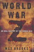 World War Z An Oral History of the Zombie War HC (2006) 1-1ST