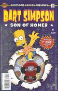 Bart Simpson Comics (2000) 1
