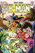 E-Man (1973 Charlton) 6