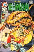 E-Man (1973 Charlton) 7