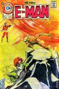 E-Man (1973 Charlton) 8