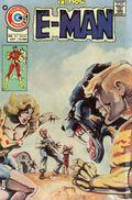E-Man (1973 Charlton) 10