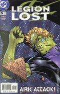 Legion Lost (2000) 5