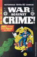 War Against Crime (2000 Gemstone) 7