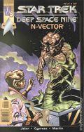 Star Trek Deep Space Nine N Vector (2000) 2