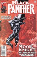 Black Panther (1998 Marvel 2nd Series) 22
