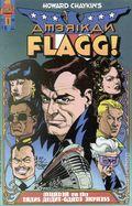 American Flagg (1988 2nd Series) 8