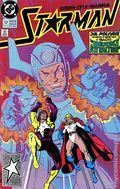 Starman (1988 1st Series) 17