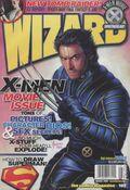 Wizard the Comics Magazine (1991) 107AP