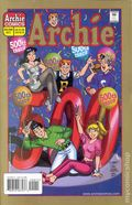Archie (1943) 500