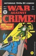 War Against Crime (2000 Gemstone) 6