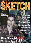 Sketch Magazine (2000) 3