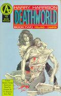 Deathworld Book II (1991 2nd Series) 4