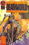DeathWorld Book III (1991 3rd Series) 3
