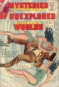 Mysteries of Unexplored Worlds (1956) 43