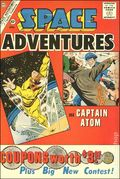 Space Adventures (1952 1st series) 39
