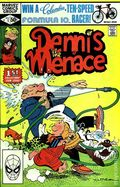 Dennis the Menace (1981 Marvel) 1