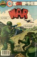 War (1975 Charlton) 17