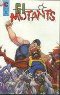 GI Mutants (1987) 4
