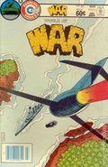 War (1975 Charlton) 32