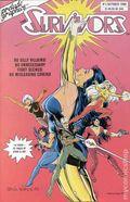 Survivors (1986 Prelude Graphics) 1