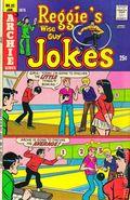 Reggie's Wise Guy Jokes (1968) 32