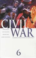 Civil War (2006 Marvel) 6A