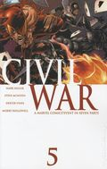 Civil War (2006 Marvel) 5A
